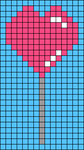Alpha pattern #73754 variation #135461
