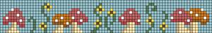 Alpha pattern #73881 variation #135464