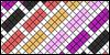 Normal pattern #23007 variation #135469