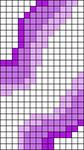 Alpha pattern #70786 variation #135478