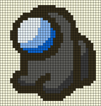 Alpha pattern #73666 variation #135481