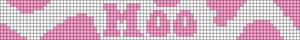 Alpha pattern #73917 variation #135499