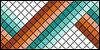 Normal pattern #4766 variation #135520