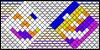 Normal pattern #54602 variation #135531