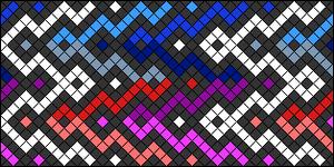 Normal pattern #72458 variation #135537