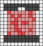 Alpha pattern #73973 variation #135539