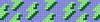 Alpha pattern #66612 variation #135542