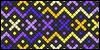 Normal pattern #71397 variation #135573