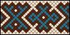 Normal pattern #31010 variation #135577