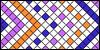 Normal pattern #27665 variation #135590