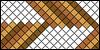 Normal pattern #2285 variation #135601