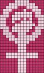 Alpha pattern #20378 variation #135621