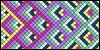 Normal pattern #24520 variation #135627
