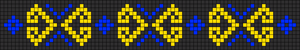Alpha pattern #74027 variation #135640
