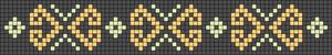 Alpha pattern #74027 variation #135644