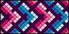 Normal pattern #31525 variation #135647