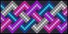 Normal pattern #16667 variation #135649