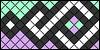 Normal pattern #62919 variation #135668