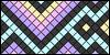 Normal pattern #37141 variation #135675