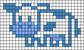 Alpha pattern #29513 variation #135679