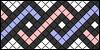 Normal pattern #14707 variation #135683