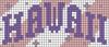 Alpha pattern #72822 variation #135689