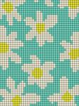 Alpha pattern #73978 variation #135695