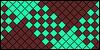 Normal pattern #81 variation #135697