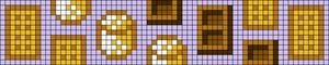 Alpha pattern #40138 variation #135702