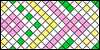 Normal pattern #74058 variation #135716