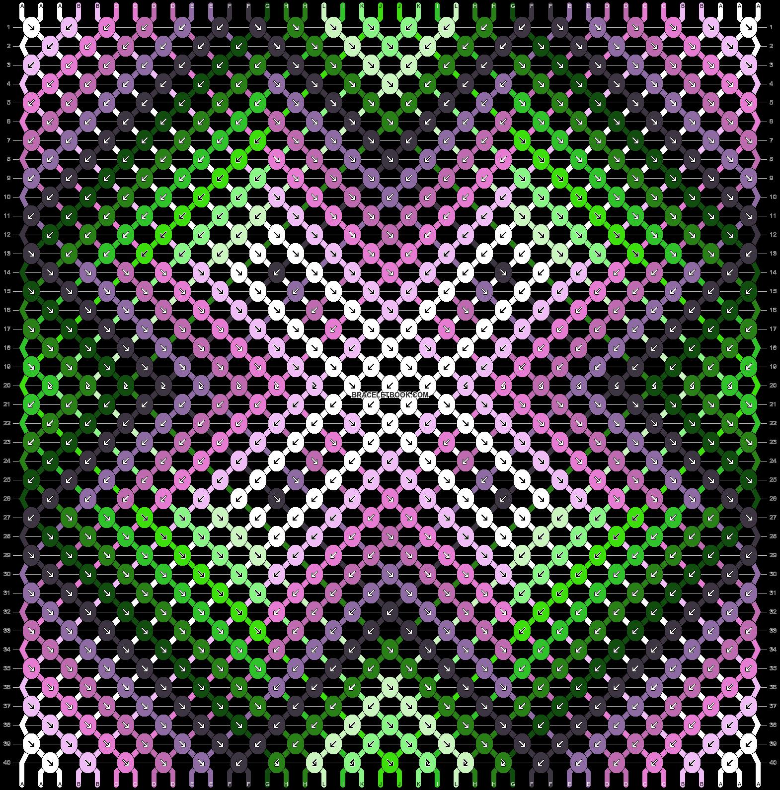 Normal pattern #43761 variation #135723 pattern