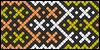 Normal pattern #67858 variation #135729