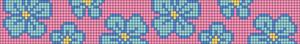 Alpha pattern #72700 variation #135735
