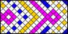 Normal pattern #74058 variation #135736
