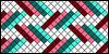 Normal pattern #31210 variation #135740