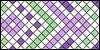 Normal pattern #74058 variation #135755