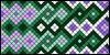 Normal pattern #51345 variation #135758