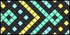 Normal pattern #74058 variation #135759