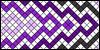 Normal pattern #25577 variation #135789