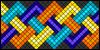 Normal pattern #16667 variation #135790