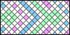 Normal pattern #74058 variation #135802