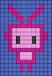 Alpha pattern #59844 variation #135807