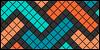 Normal pattern #70708 variation #135856