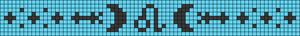 Alpha pattern #73680 variation #135883