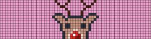 Alpha pattern #64201 variation #135886