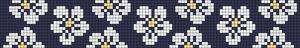 Alpha pattern #72464 variation #135887