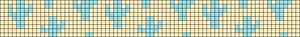 Alpha pattern #24784 variation #135895