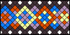 Normal pattern #74162 variation #135897