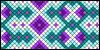 Normal pattern #50866 variation #135904