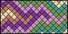 Normal pattern #74140 variation #135912